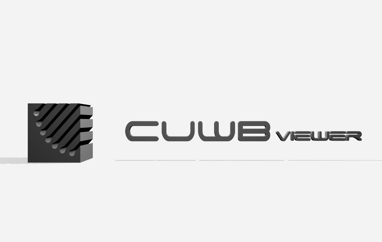 CUWB Viewer Manual | CUWB io